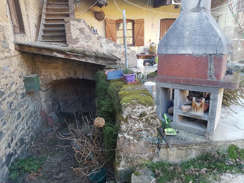 Produit d'investissement maison / villa St laurent de chamousset 235000€ - Photo 7