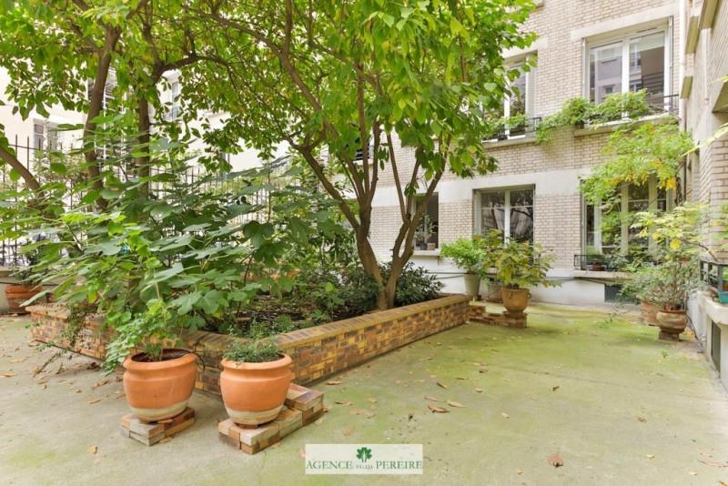 Vente appartement Paris 17ème 575000€ - Photo 10
