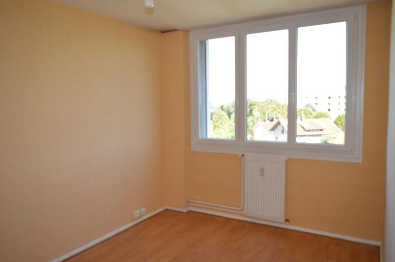 Rental apartment Villefranche sur saône 690€ CC - Picture 8