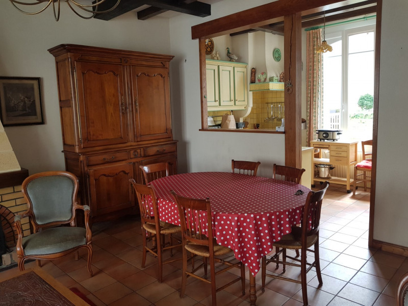 Vacation rental house / villa Le touquet-paris-plage 1 200€ - Picture 3