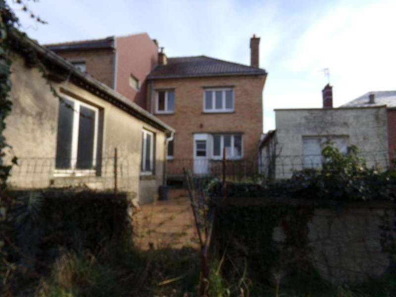 Vente maison / villa Brebieres 133760€ - Photo 7