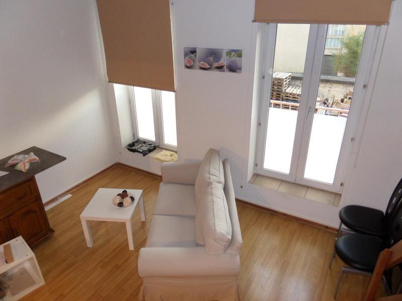 Location appartement Dijon 499€ CC - Photo 1