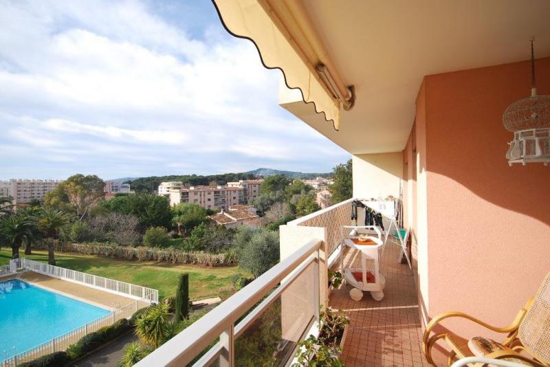 Продажa квартирa Antibes 265000€ - Фото 2