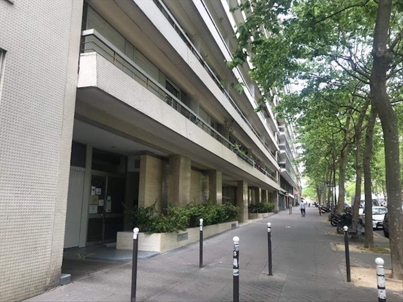 Sale loft/workshop/open plan Paris 11ème 599000€ - Picture 9