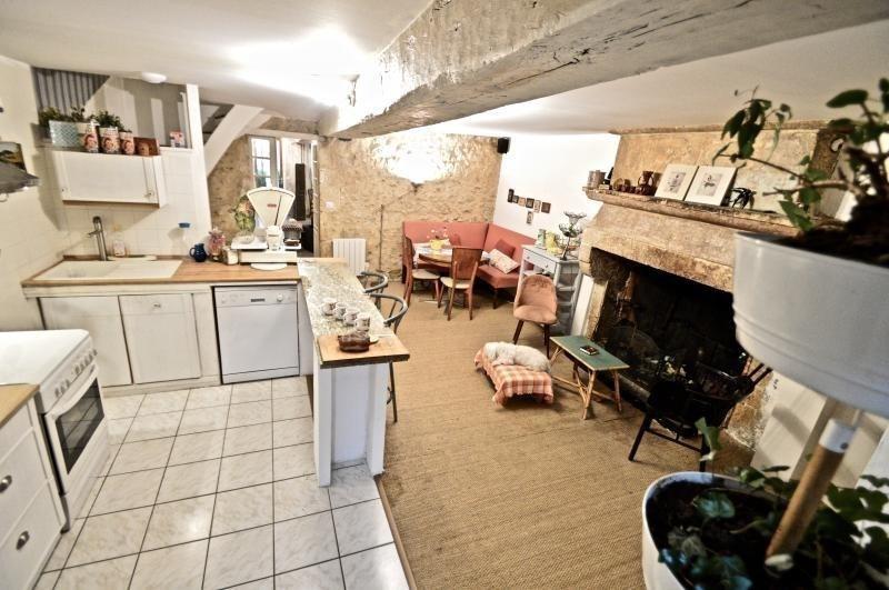 Sale house / villa Gensac 175000€ - Picture 5