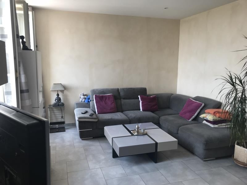 Sale apartment Toulon 377 000€ - Picture 1