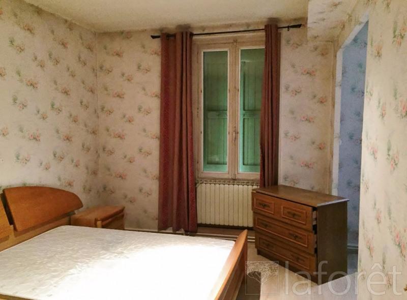 Sale house / villa La cote saint andre 149900€ - Picture 4