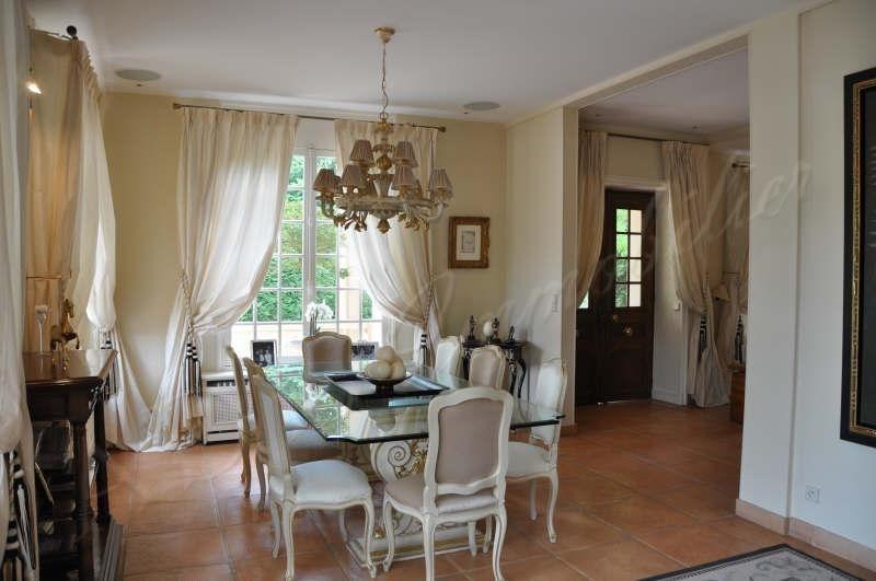 Vente de prestige maison / villa Gouvieux 1250000€ - Photo 4