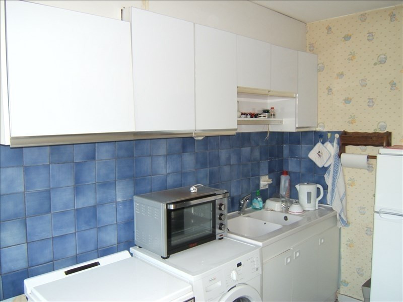 Sale apartment St etienne 55 000€ - Picture 4