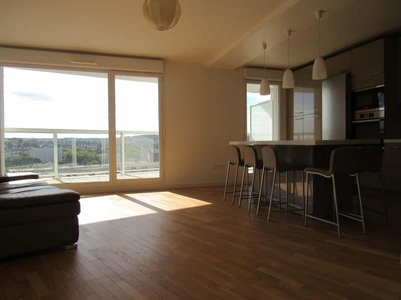 Vente appartement Bagneux 465000€ - Photo 2