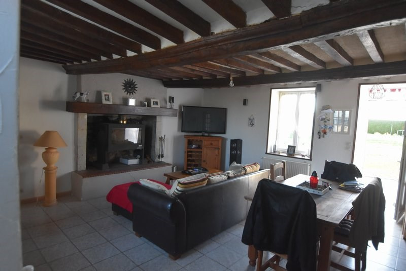 Vente maison / villa Vouilly 169 000€ - Photo 3