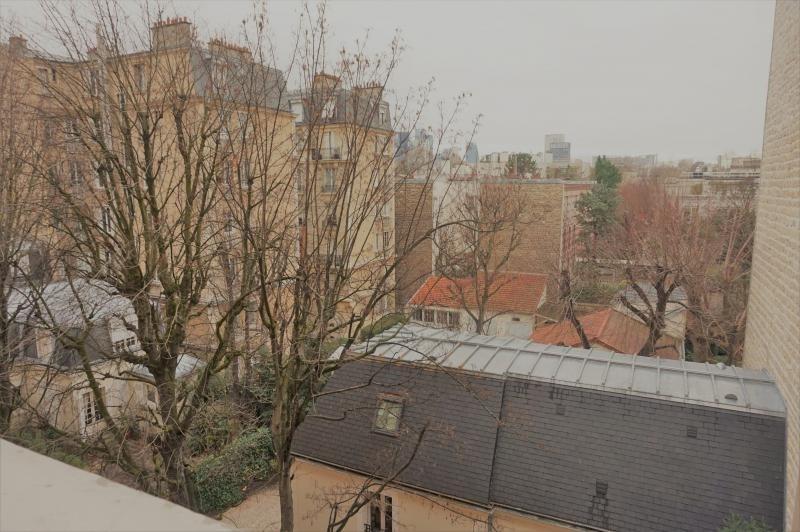 Vente appartement Neuilly sur seine 440000€ - Photo 1