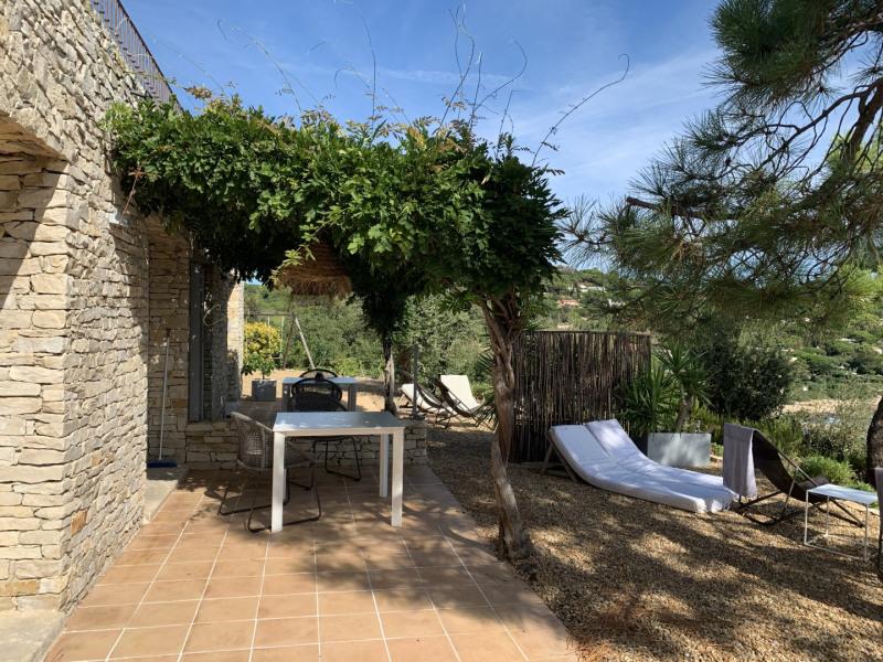 Vente maison / villa Ramatuelle 3990000€ - Photo 4