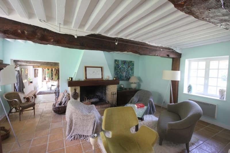Vente de prestige maison / villa Glanville 890000€ - Photo 7