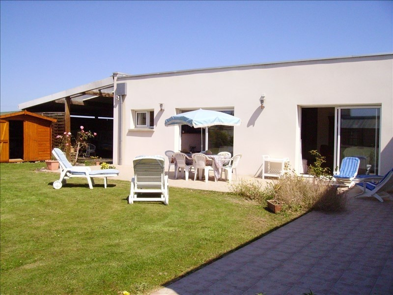 Vente maison / villa Lannilis 346 000€ - Photo 2