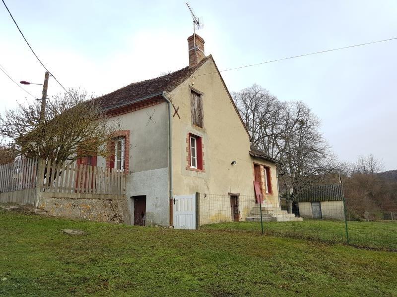 Location maison / villa Vailly sur sauldre 508€ CC - Photo 6