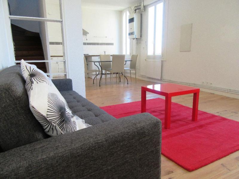 Rental apartment Aire sur l adour 484€ CC - Picture 2