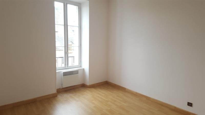 Rental apartment Quimperle 360€ CC - Picture 4