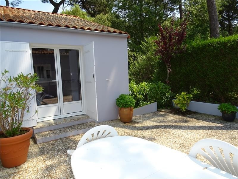 Location vacances maison / villa La baule 1 080€ - Photo 2
