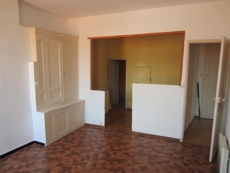 Rental apartment La seyne sur mer 400€ CC - Picture 2