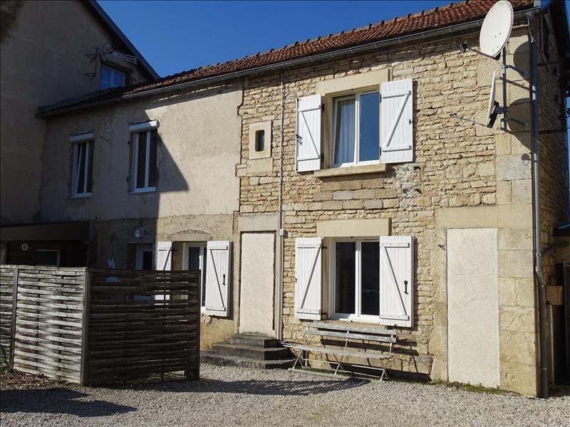 Sale house / villa Chatillon sur seine 84500€ - Picture 10