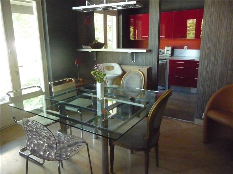 Verkauf von luxusobjekt haus Charbonnieres les bains 869000€ - Fotografie 8