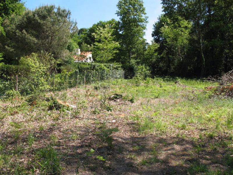 Vente terrain Les mathes 80230€ - Photo 1