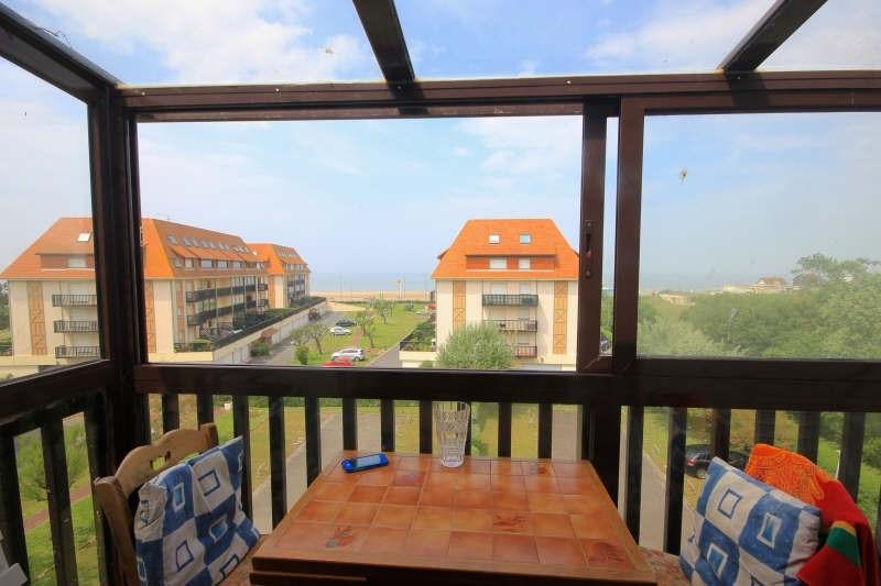 Sale apartment Villers sur mer 86000€ - Picture 1