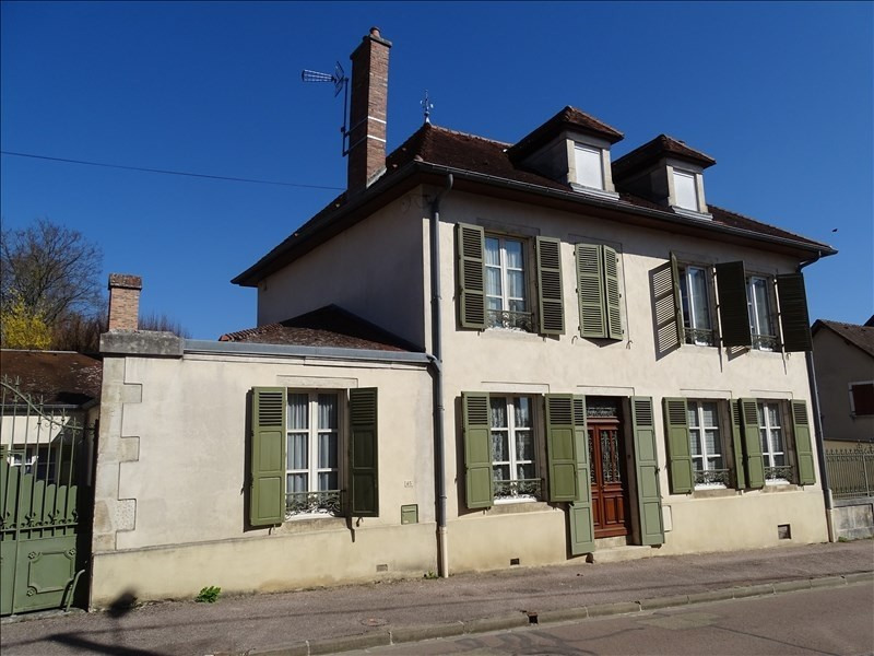 Vente maison / villa A 15 mn de chatillon s/s 191 000€ - Photo 1