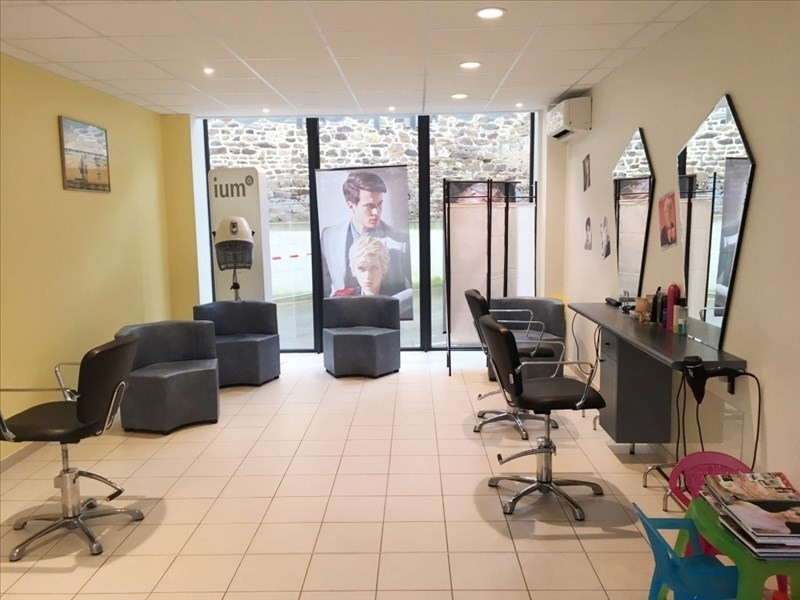 Commercial property sale shop Fougeres 28 600€ - Picture 1
