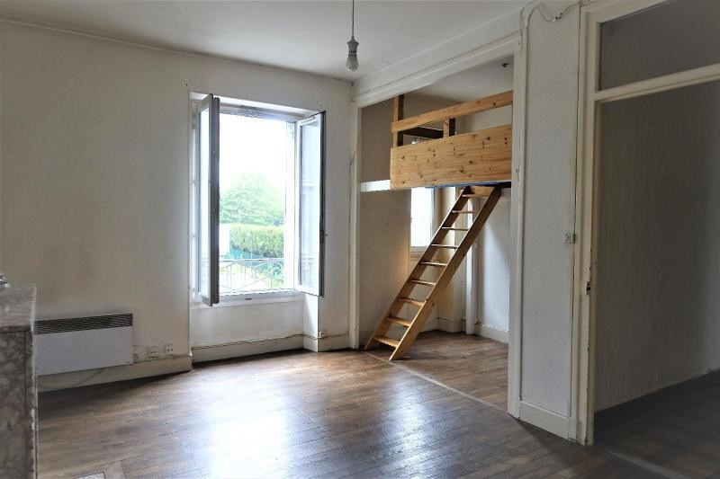 Location appartement Grenoble 415€ CC - Photo 1