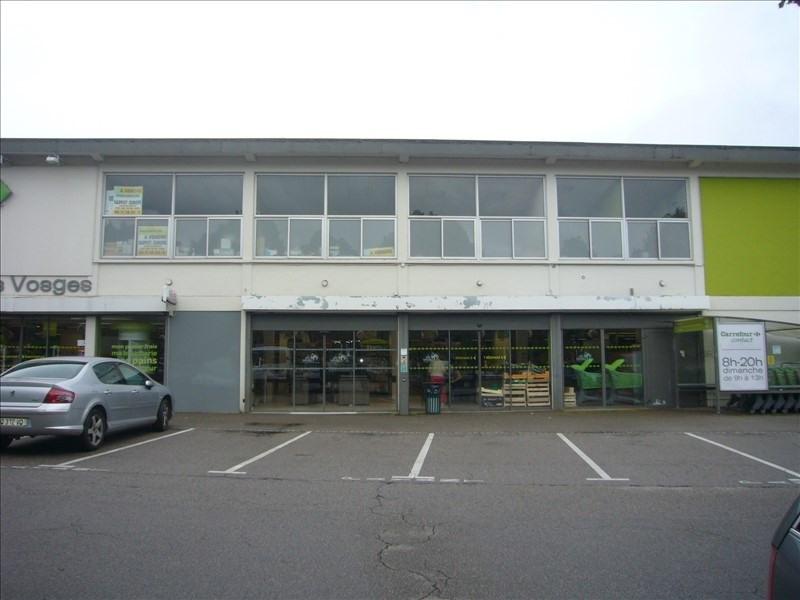 Vente local commercial Saint-die 108000€ - Photo 5