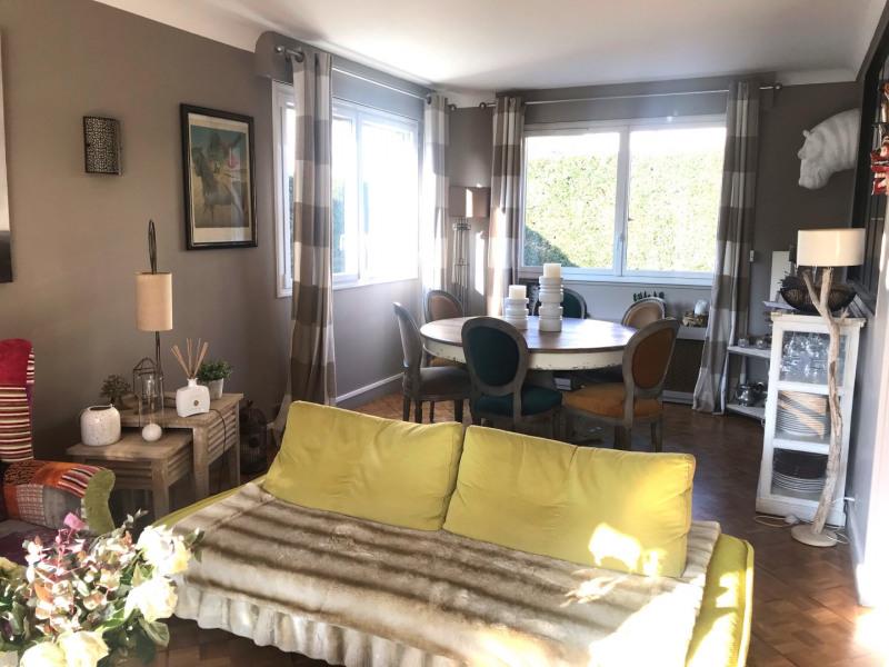 Vente maison / villa Le plessis-robinson 850000€ - Photo 4