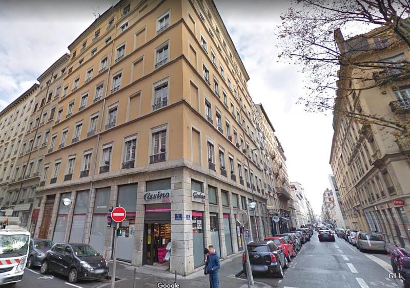 Location appartement Lyon 6ème 872€ CC - Photo 3