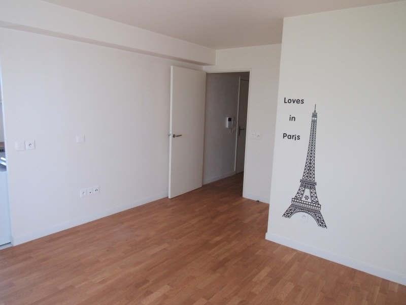 Vente appartement Bagneux 162000€ - Photo 4