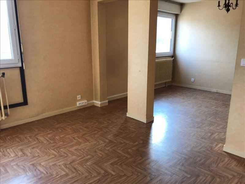 Rental apartment Scionzier 410€ CC - Picture 3