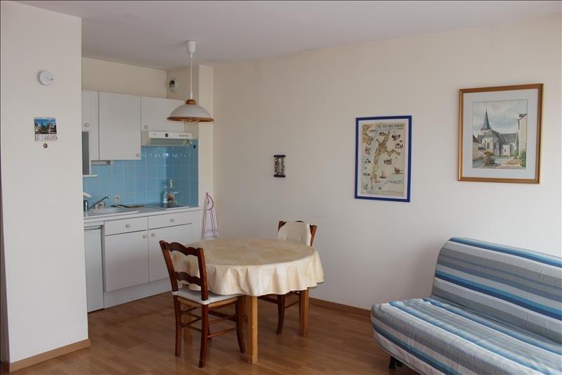 Verkoop  appartement Chatelaillon plage 156000€ - Foto 2