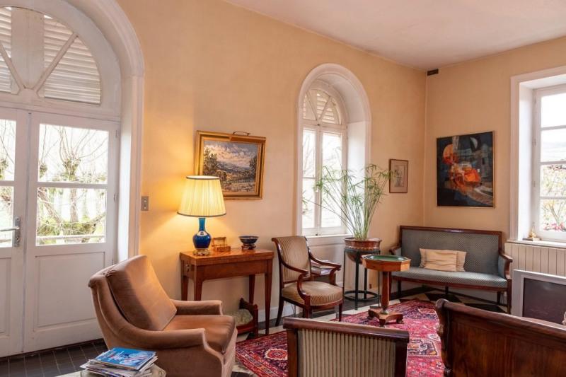 Vente maison / villa Villefranche-sur-saône 475000€ - Photo 2