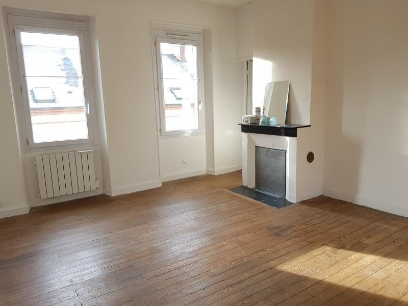 Location appartement Argent sur sauldre 372€ CC - Photo 1