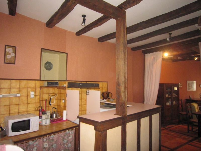Vente maison / villa Saint-cyprien 63720€ - Photo 3
