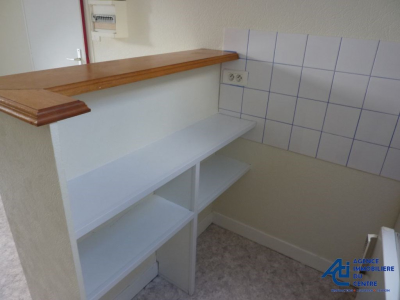 Location appartement Pontivy 226€ CC - Photo 5