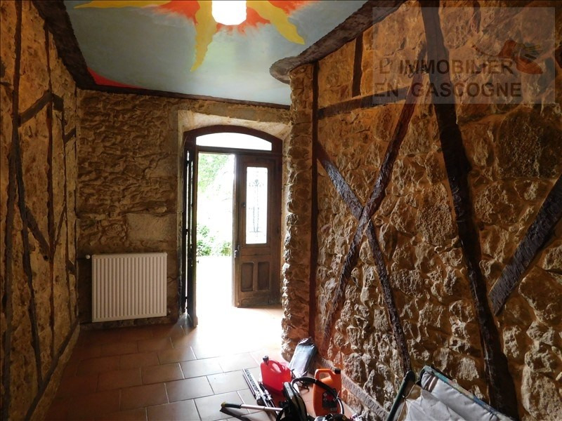 Sale house / villa Ornezan 198 000€ - Picture 3