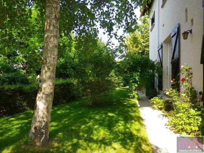 Vente maison / villa Balma 440000€ - Photo 3