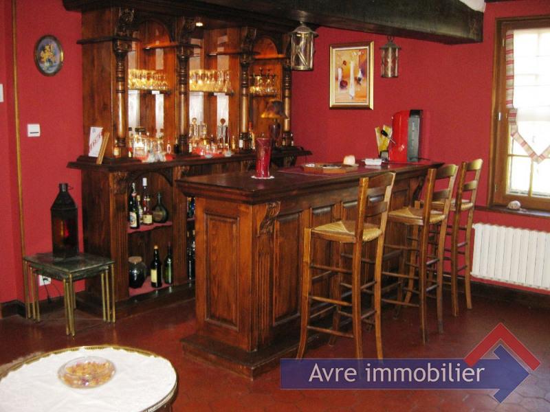 Vente maison / villa Verneuil d'avre et d'iton 205000€ - Photo 5