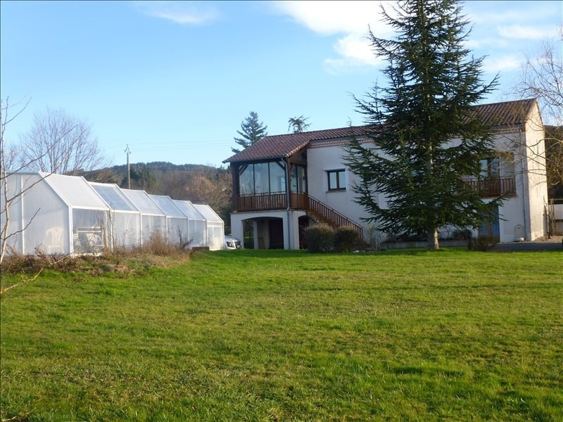 Sale house / villa Labruguiere 298 000€ - Picture 7
