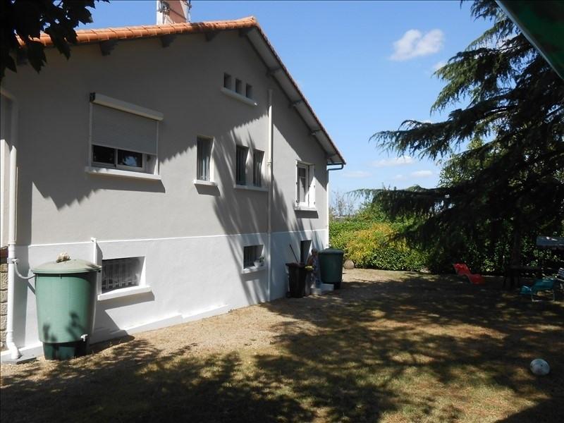 Vente maison / villa Niort 162750€ - Photo 2