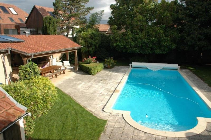 Vente de prestige maison / villa Mulhouse 790 000€ - Photo 9
