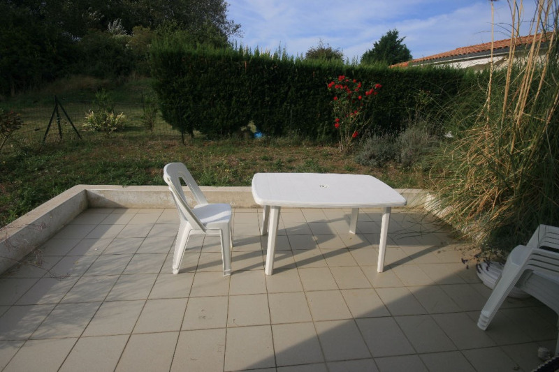 Sale apartment Saint georges de didonne 119 504€ - Picture 4
