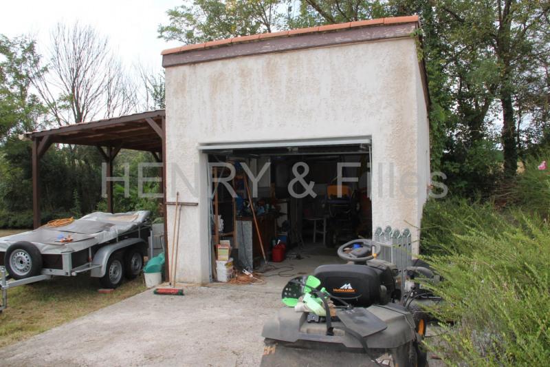 Sale house / villa L'isle en dodon 170000€ - Picture 25