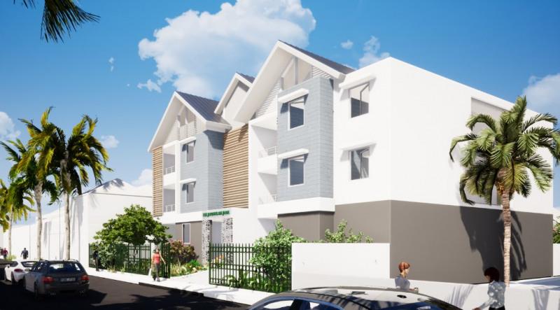 Investment property apartment Saint leu 304520€ - Picture 3